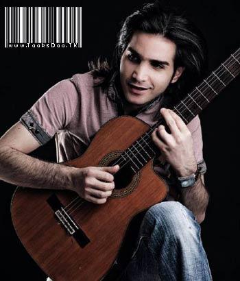محسن یگانه آهنگ آسمان همیشه ابری نیست